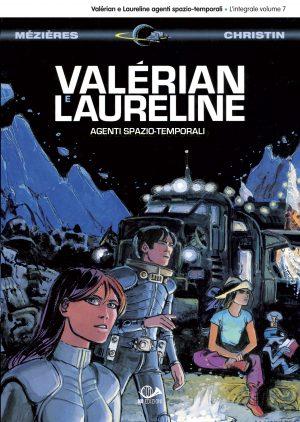 Valerian e Laureline vol. 7 (di 7)