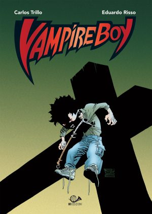 VampireBoy