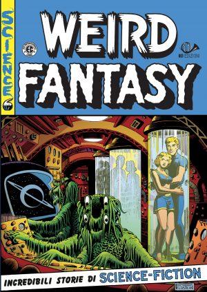 Weird Fantasy vol. 1