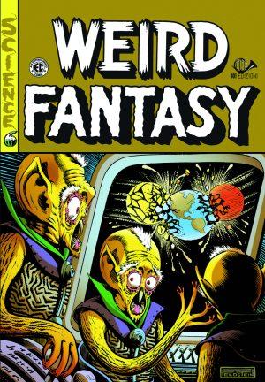 Weird Fantasy vol. 1 2