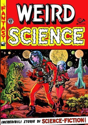 Weird Science vol. 1