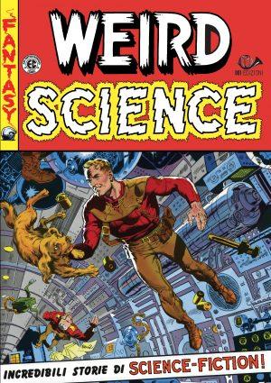 Weird Science vol. 3