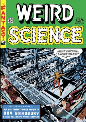Weird Science vol. 4