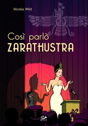 Il silenzio di Zarathustra