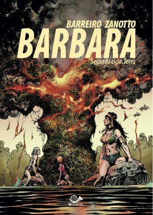 Barbara vol. 1 1
