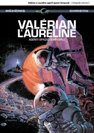 Valerian e Laureline vol. 2 (di 7)