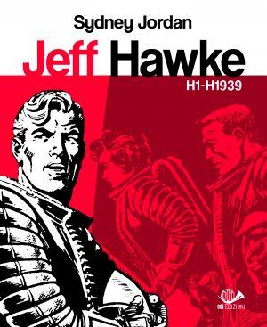 Jeff Hawke H1-H1939 1