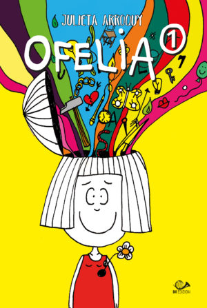 Ofelia vol. 1