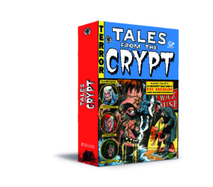 Tales from the Crypt. Edizione integrale 1 1