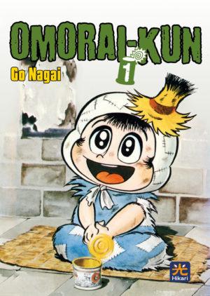 Omorai-kun 1 (di 3)