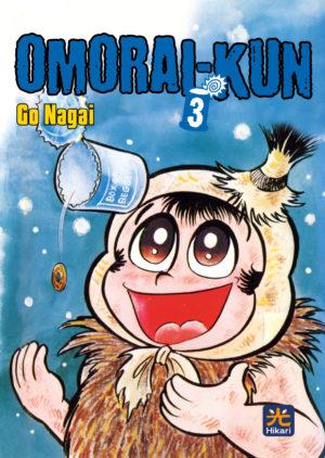 Omorai-kun 3 (di 3)