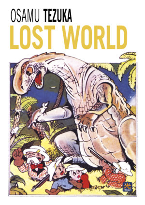 Lost World / preorder