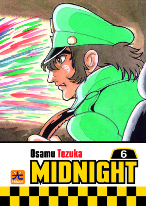 Midnight 6 (di 6)