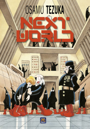 Next World. Edizione regular