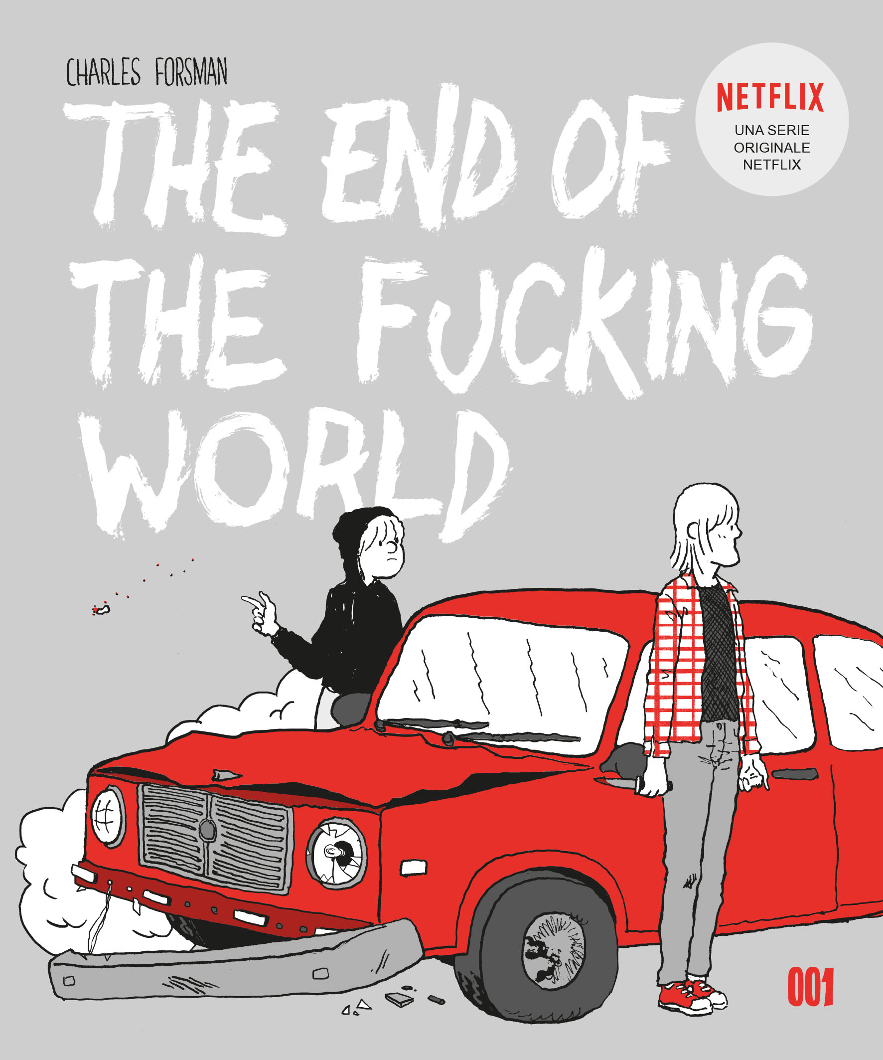 The End of the Fucking World (nuova edizione)