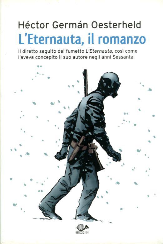 L'Eternauta, il romanzo