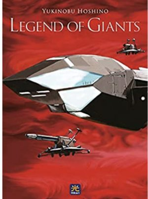 Legend of Giants