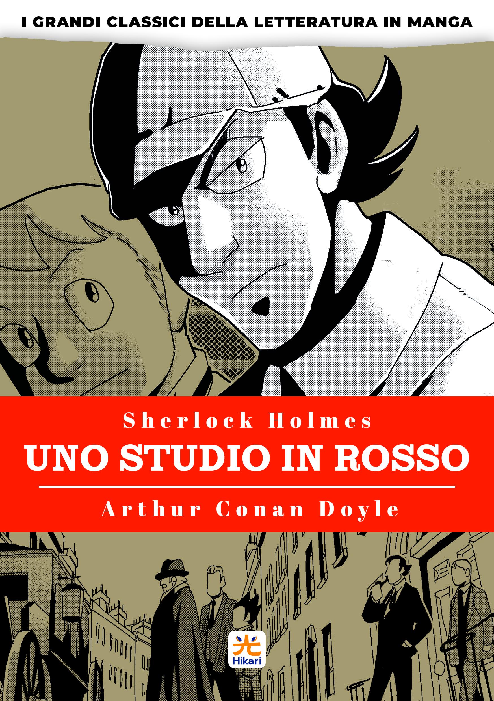 Sherlock Holmes. Uno studio in rosso 1