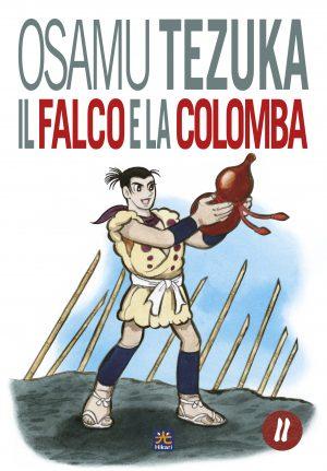 Il falco e la colomba 2 (di 2)